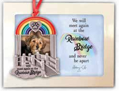 Rainbow Bridge Ornament / Page 7 - G