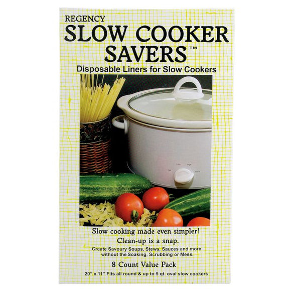Slow Cooker Savers