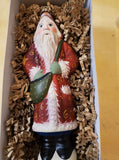Vaillancourt Exclusive Father Christmas Ornament