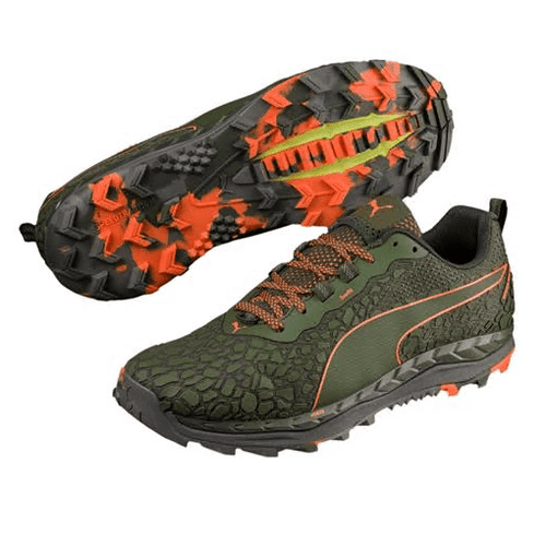 Speed IGNITE Trail 2 Forest SHOES - Allsport