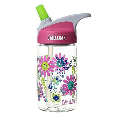 CAMELBAK EDDY KIDS .40L DAIS  WATER BOTTLE - Allsport