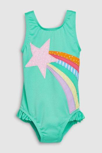 SWIM SHOOT STAR SWIMWEAR (3MTHS-6YRS) - Allsport