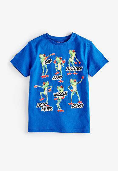 FROG FLOSSIN TOPS (3-12YRS) - Allsport