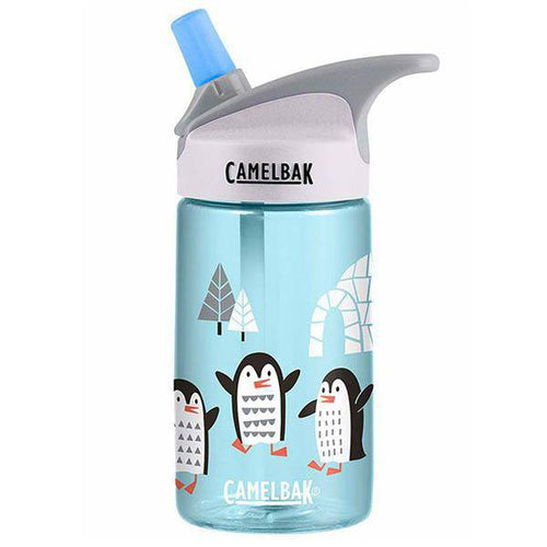 CAMELBAK EDDY KIDS.40L PPHL WATER BOTTLE - Allsport