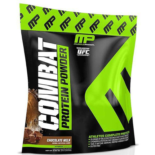 Combat protein powder 10lb - Allsport