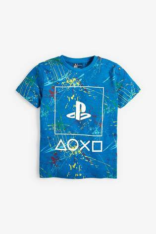 PLAYSTATION SPLAT  (3-12YRS) - Allsport
