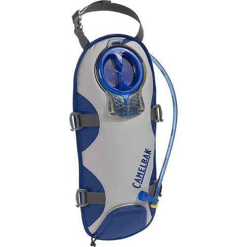 CAMELBAK UNBOTTLE 70 OZ FROST GRY/TURKIS WATER BOTTLE - Allsport
