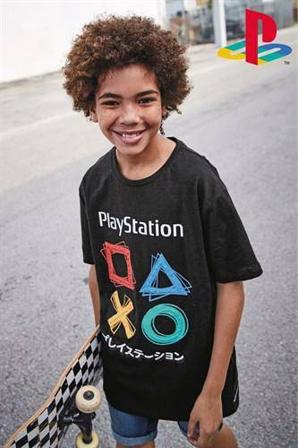 PLAYSTATION TECHNI LICENSE (3-12YRS) - Allsport