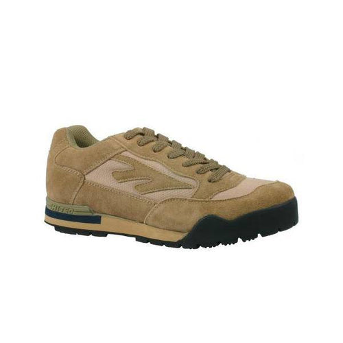 Granite JNR Tan/Navy - Allsport