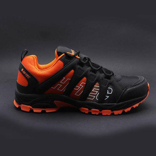 Warrior ORA Red/BLK - Allsport