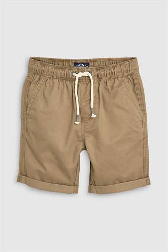 PULL ON STONE SHORT (3-11YRS) - Allsport