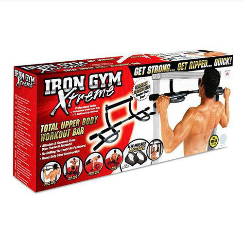 IRON GYM® XTREME - Allsport