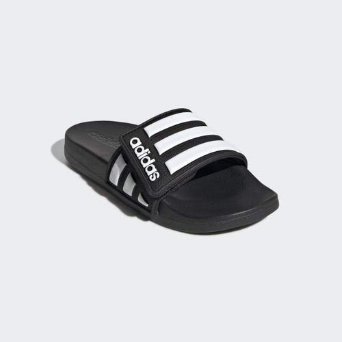 ADILETTE COMFORT ADJUSTABLE SLIDES - Allsport