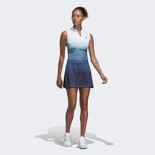 PARLEY DRESS - Allsport