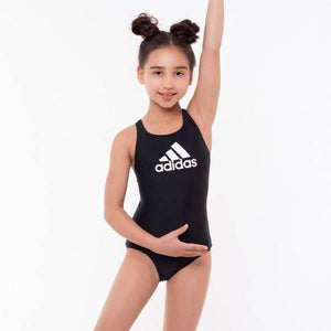 BADGE OF SPORT YOUTH SWIMSUIT - Allsport