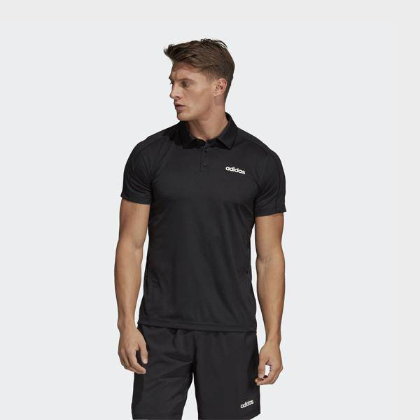 DESIGN 2 MOVE CLIMACOOL POLO SHIRT - Allsport