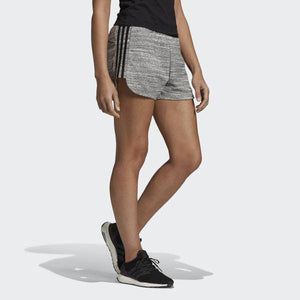 MUST HAVES MÉLANGE SHORTS - Allsport