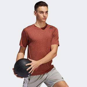 FREELIFT TECH CLIMACOOL FITTED TEE - Allsport