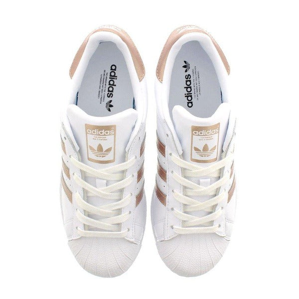 SUPERSTAR W SHOES - Allsport