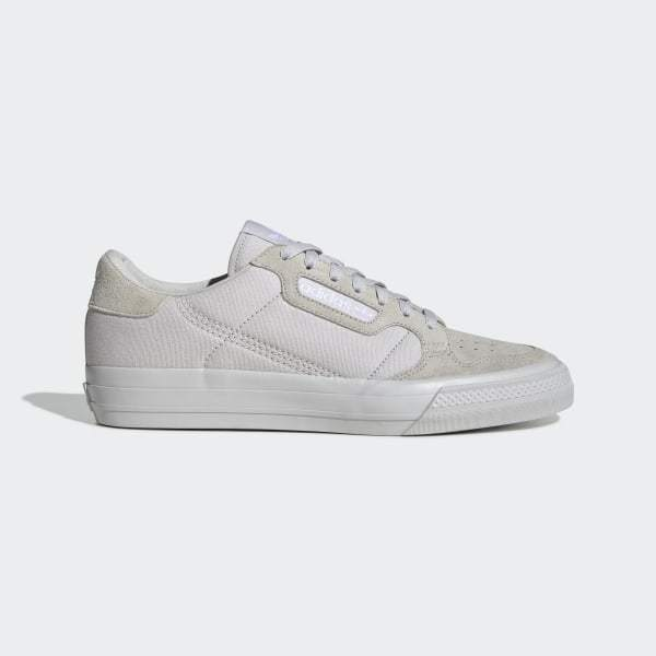 CONTINENTAL VULC SHOES - Allsport