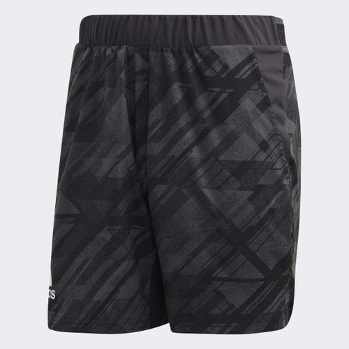 PRINTED SHORT - Allsport