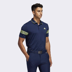 ULTIMATE365 BLOCKED POLO SHIRT - Allsport