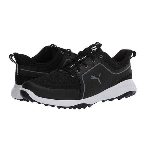 Grip Fusion 2.0 Puma Blk-QUIET - Allsport