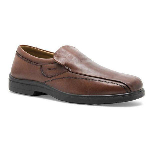 IINVENT: Men's Handmade Leather Shoes TAN - Allsport