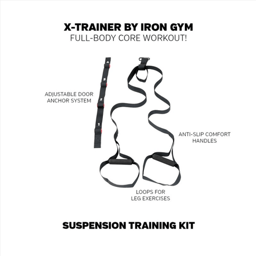 Iron gym X trainer - Allsport