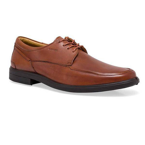 JOKE: Men's Handmade Leather Shoe TAN - Allsport