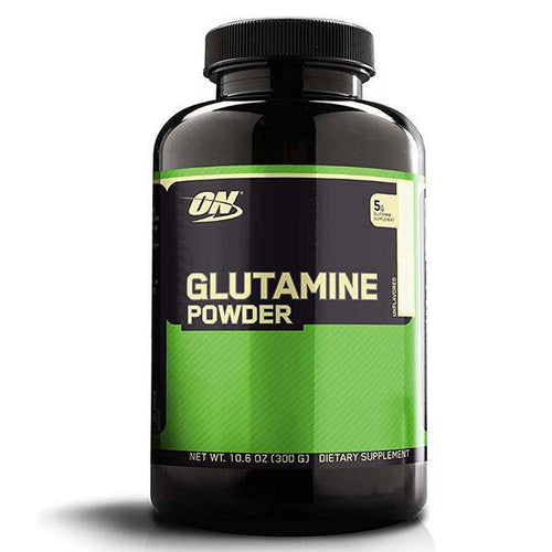 ON Glutamine Powder 300 gm - Allsport