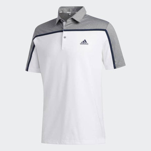 ULTIMATE365 COLORBLOCK POLO SHIRT - Allsport