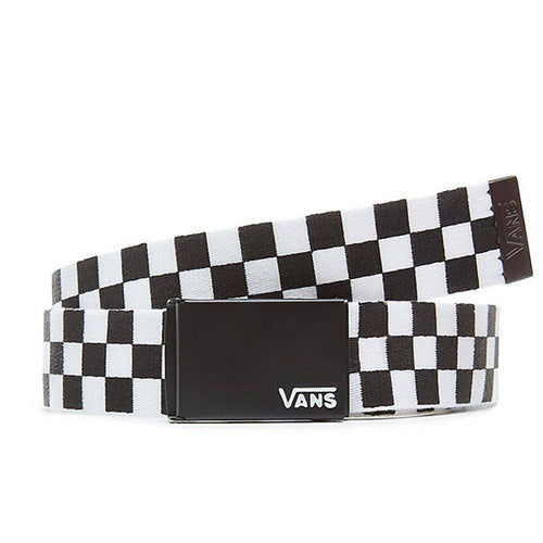 VANS DEPPSTER WEB CANVAS BELT - Allsport