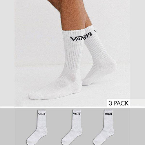 CLASSIC SUPER NO SHOW WHITE SOCK - Allsport