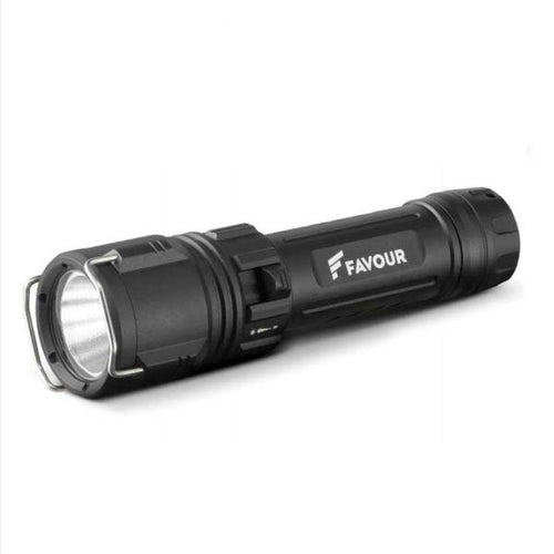 FAVOUR Handheld Torch - Allsport