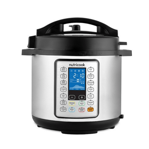 NUTRICOOK SMART POT PRIME 6L - Allsport