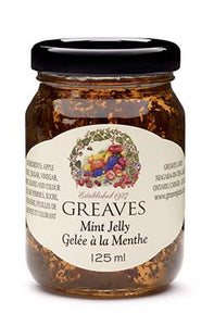 Greaves Mint Jelly