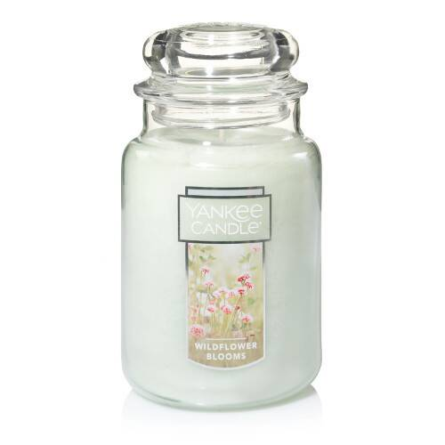 Yankee Candle - Wildflower Blooms