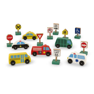 Toys - Vehicles