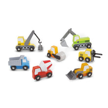 Load image into Gallery viewer, Toy - trucks