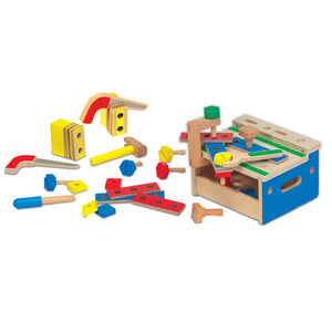 Toy - Building