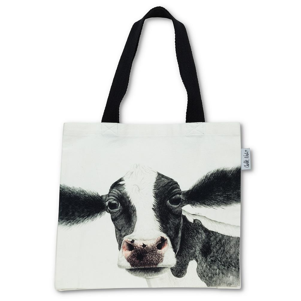 Tote Bag - Rosa the Cow