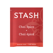 Load image into Gallery viewer, Chai Spice Black Tea