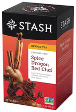 Load image into Gallery viewer, Spice Dragon Red Chai Tea