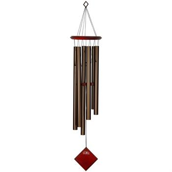 Wind Chimes of Earth, Bronze
