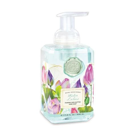 Michel Design - Foaming Hand Soap