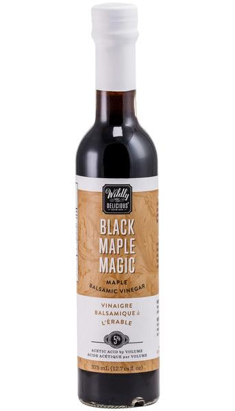 Wildly Delicious Black Maple