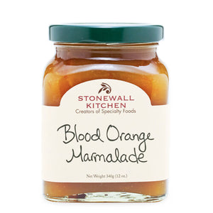 Blood Orange Jam