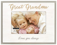 Picture Frame - Great Grandma