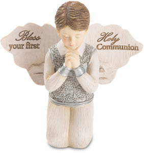 Angel - Communion Boy